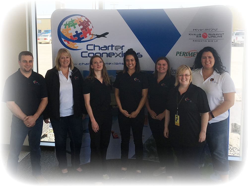 Charter Connexions Team